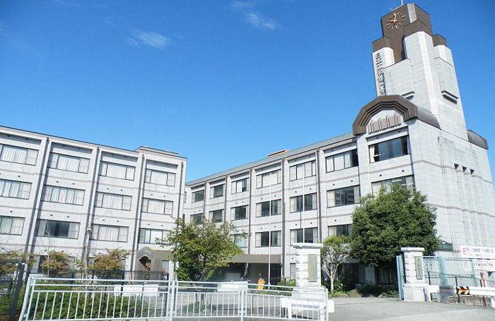 日本工科大学校